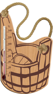 Термометр ВИК 7