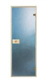 Двери стандартные тонированные синие 70х190 см