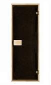 Двери стандартные тонированная бронза 70х190 см