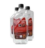Топливо для биокаминов Kratki Deco с ароматом кофе 1 литр