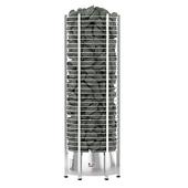 Электрокаменка SAWO TOWER ROUND TH4-60NS