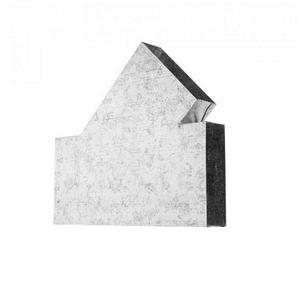 Тройник Darco TRP150x50/45-OC 45°