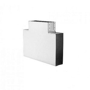 Тройник Darco TRP150x50/90-OC 90°