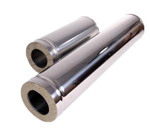 Труба н/н 1м, 180/250, 0.6 мм