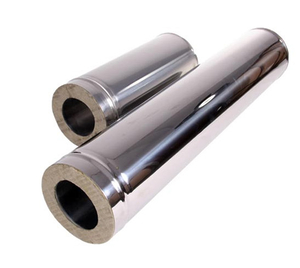Труба н/н 0.25м, 200/260, 0.6 мм